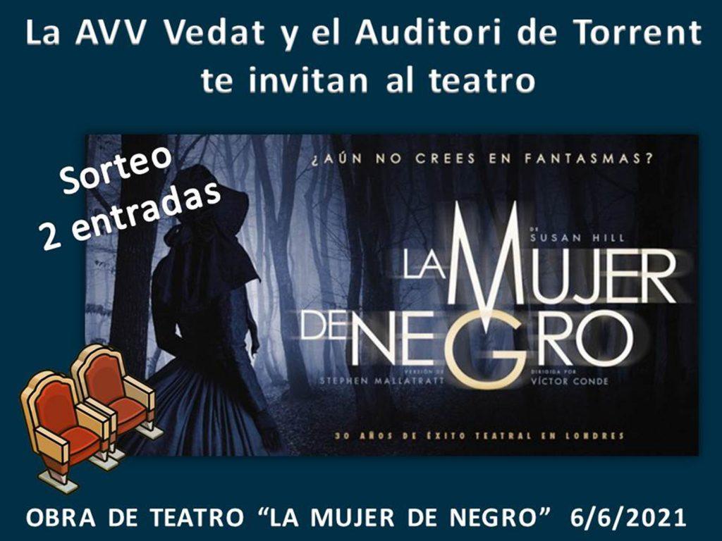 Sorteo_La_mujer de_Negro-AVVVEDAT
