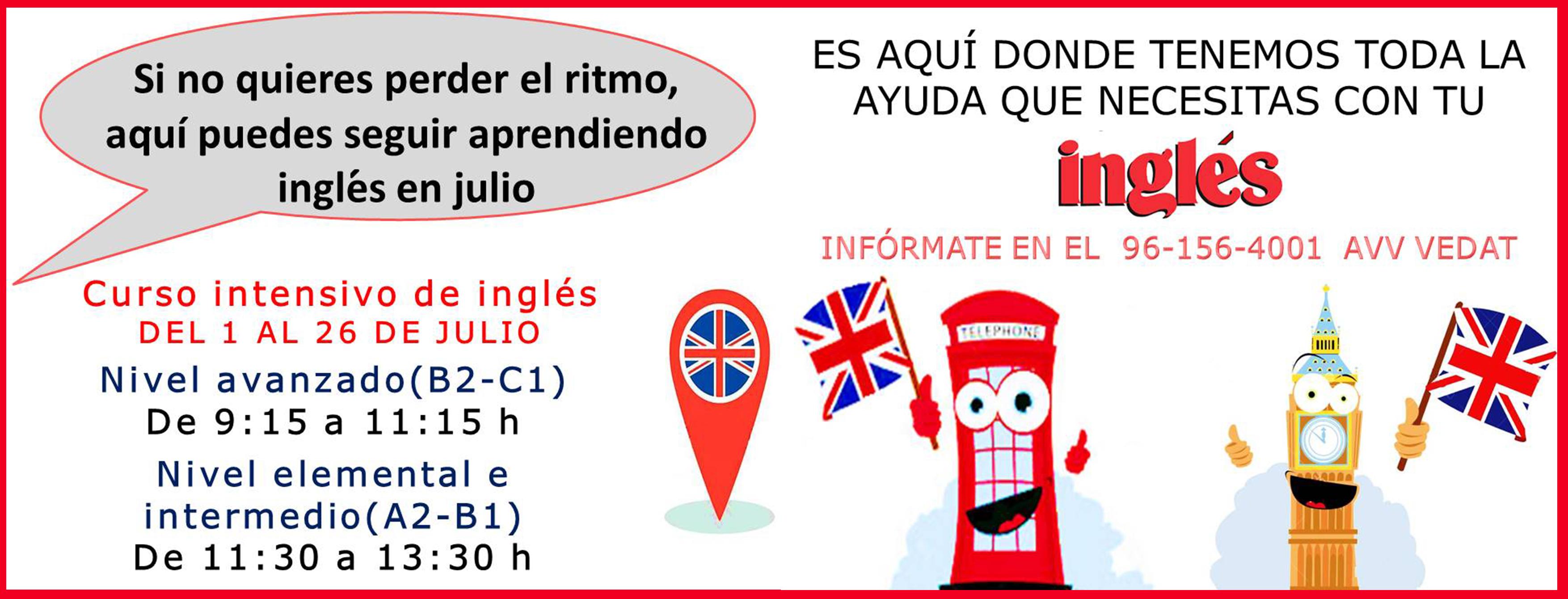 CURSO_INTENSIVO_INGLES_JULIO_AVVVEDAT