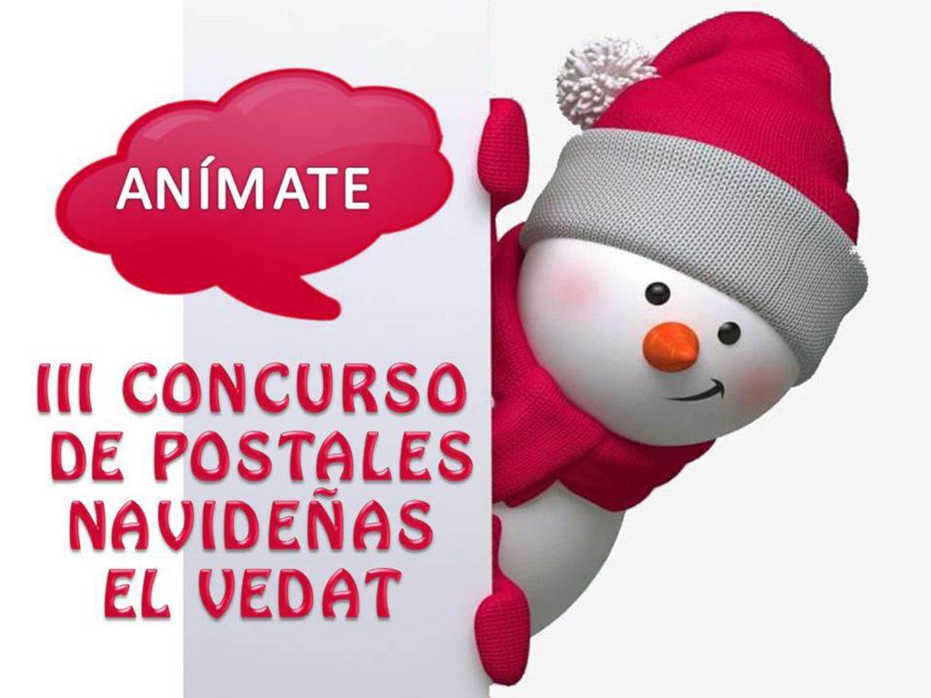 III_Concurso_Postales_Navideñas_El_Vedat