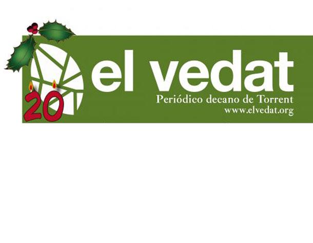 20 Aniversario Periódico El Vedat, Edición 121