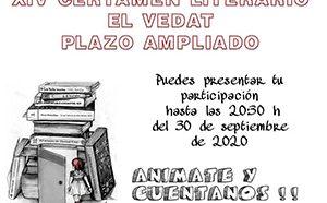 banner_XIV_CERTAMEN_LITERARIO-EL_VEDAT-CMYK